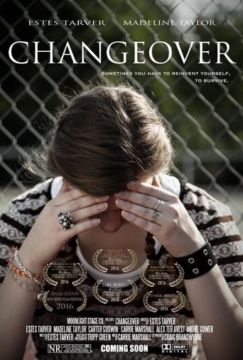 Poster of Changeover