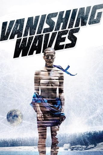 Poster of Vanishing Waves