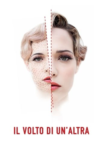 Poster of The Face of Another