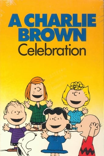 Poster of A Charlie Brown Celebration