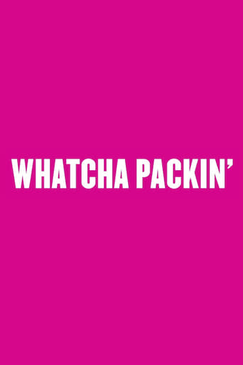 Poster of Whatcha Packin'