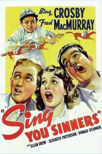 Watch Sing, You Sinners Free Online Solarmovies