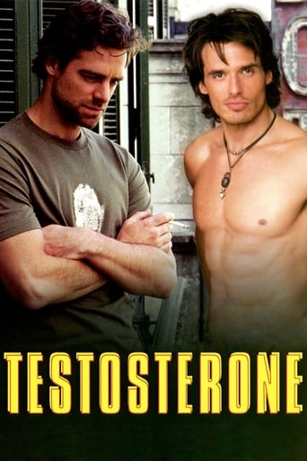 Poster of Testosterone