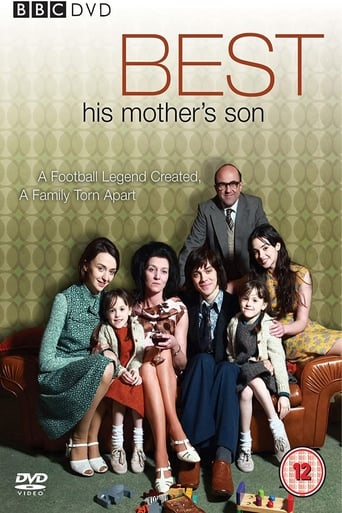 Poster of Best: His Mother's Son