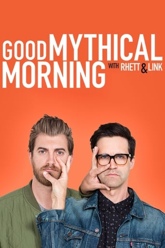 Play Good Mythical Morning