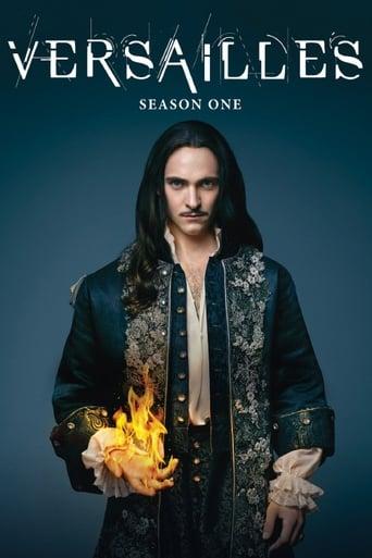 Versailles 1ª Temporada - Poster