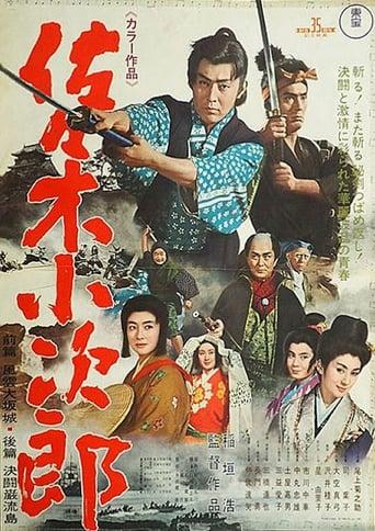 Poster of Kojiro