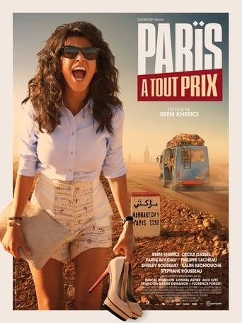 Poster of Paris or Perish