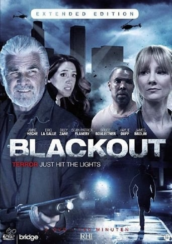 Poster of Blackout