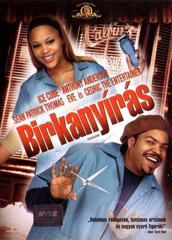 Poster of Birkanyírás