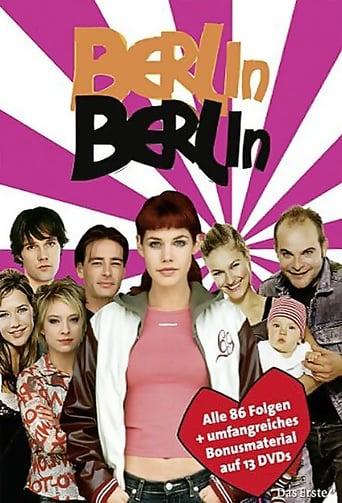 Poster of Berlin, Berlin