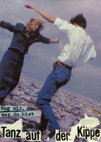 Poster of Tanz auf der Kippe