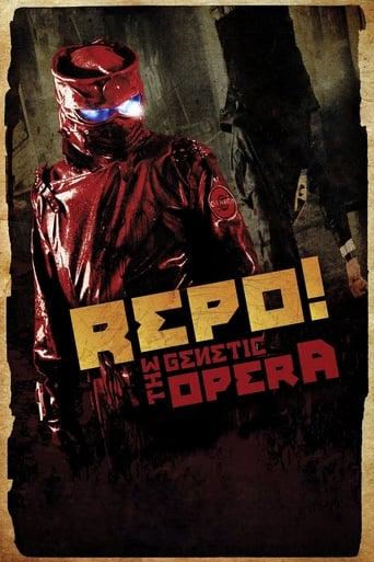 Repo! The Genetic Opera image