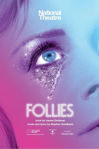Poster of National Theatre Live: Follies