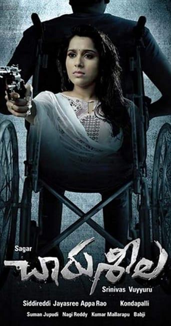 Poster of Charusheela