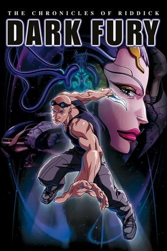 Assistir As Crônicas de Riddick: Fúria Negra online