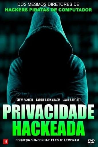 Privacidade Hackeada - Poster