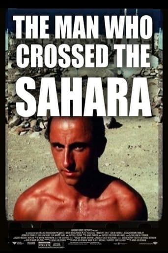 The Man Who Crossed the Sahara