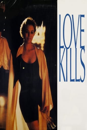 Poster of Love Kills