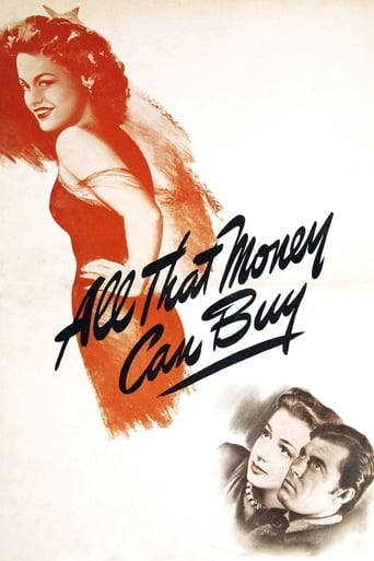 All That Money Can Buy (1941)