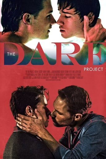 Poster of The Dare Project