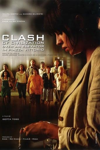 Watch Clash of civilization over an elevator in Piazza Vittorio Free Movie Online