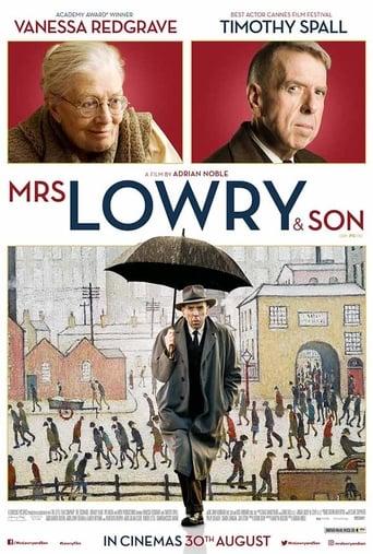 Imagem Mrs Lowry & Son (2019)