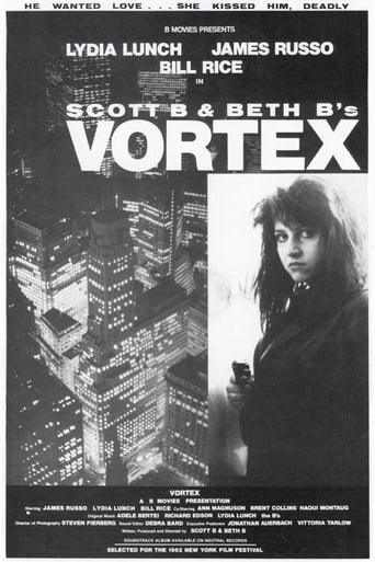 Poster of Vortex