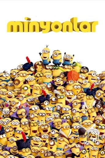 Poster of Minyonlar