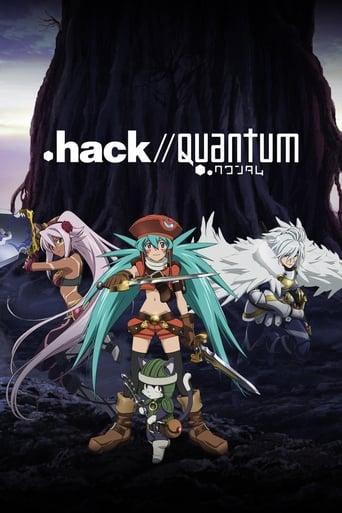 Poster of .hack//Quantum