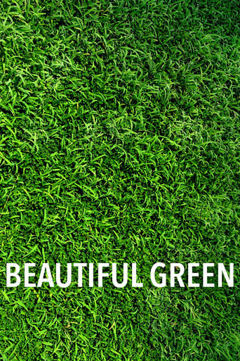 Beautiful Green poster