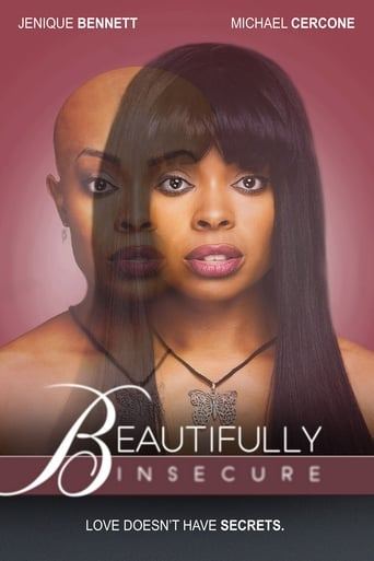 Poster of Beautifully Insecure