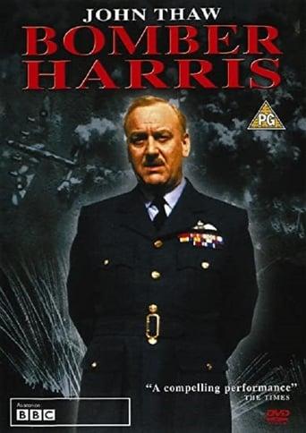 Poster of Bomber Harris