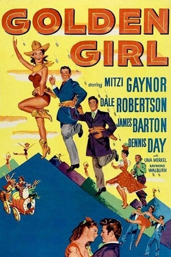 Poster of Golden Girl