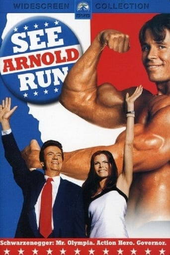 Poster of See Arnold Run