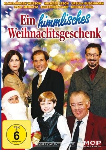 Ein himmlisches Weihnachtsgeschenk Movie Poster