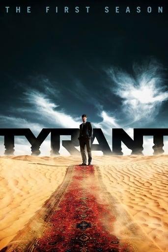 Tironas / Tyrant (2014) 1 Sezonas