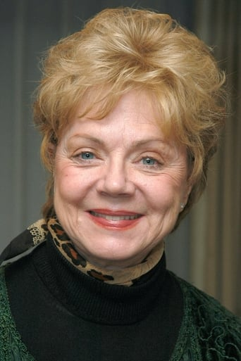Image of Janet Carroll