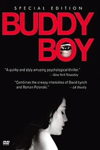 Poster of Buddy Boy