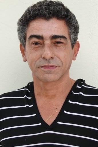 Image of Claudio Jaborandy