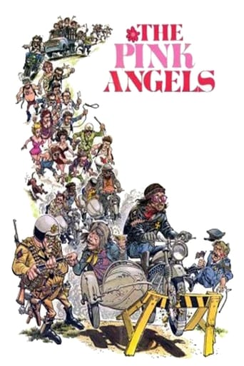 Poster of Pink Angels