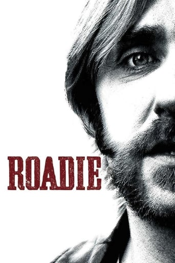 Poster of Roadie