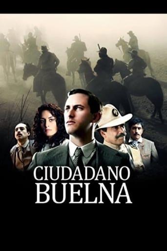 Citizen Buelna