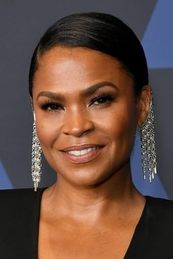 Image of Nia Long