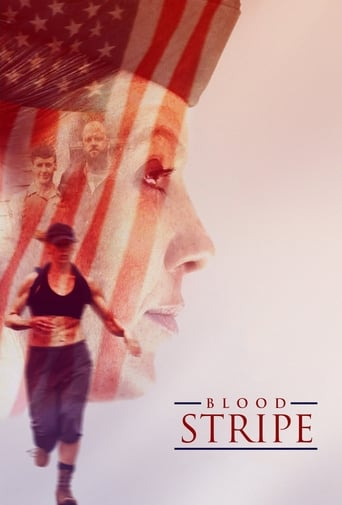 Poster of Blood Stripe