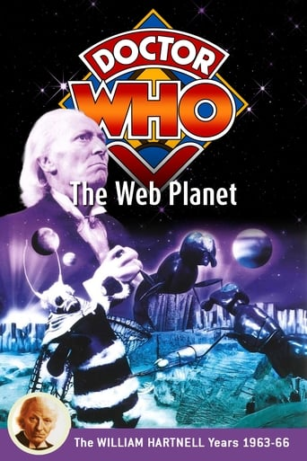 Doctor Who: The Web Planet Yify Movies