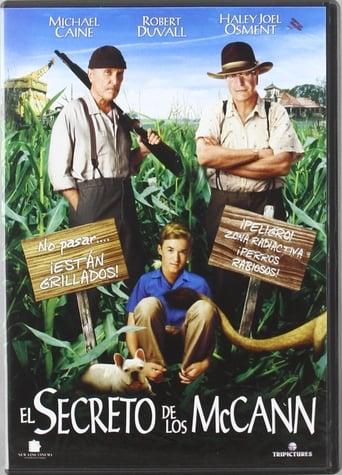 El secreto de los McCann