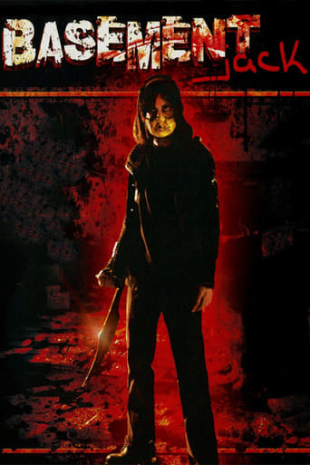 Poster of Basement Jack
