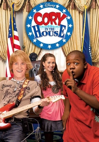 Poster of Cory in the House