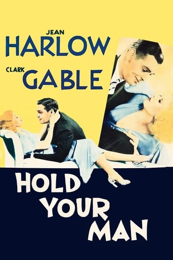 Poster of Hold Your Man